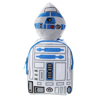 batoh STAR WARS - R2-D2, NNM, Star Wars