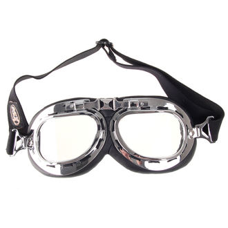 okuliare Cyber OSX - GOGGLE - CLEAR LENS CURVED - US-04CL
