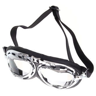 okuliare Cyber OSX - GOGGLE - CLEAR LENS CURVED, OSX