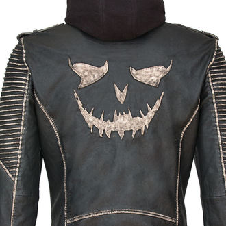 bunda pánska Suicide Squad Leather Jacket Joker Size - MRT-SQ-16-MSJ-05
