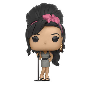 figúrka Amy Winehouse - POP! Rocks, POP, Amy Winehouse