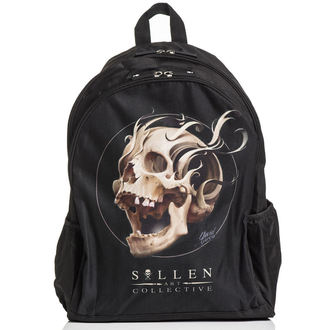 batoh SULLEN - Downtown Bone Filigree - Black - SCA0082_BK
