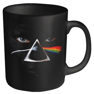 hrnček Pink Floyd - Dark Side Of The Moon - The Face - PLASTIC HEAD, PLASTIC HEAD, Pink Floyd