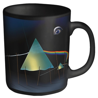 hrnček Pink Floyd - Dark Side Of The Moon - The Dali - PLASTIC HEAD, PLASTIC HEAD, Pink Floyd
