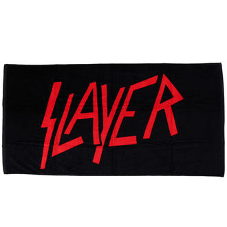 uterák (osuška) Slayer - Logo, NNM, Slayer