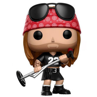 figúrka Guns N' Roses - Axl Rose - POP!, Guns N' Roses