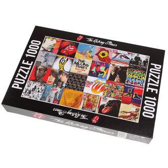 puzzle 1000 dielikov Rolling Stones - RS18516906