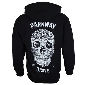 mikina pánska Parkway Drive - Skull - KINGS ROAD, KINGS ROAD, Parkway Drive