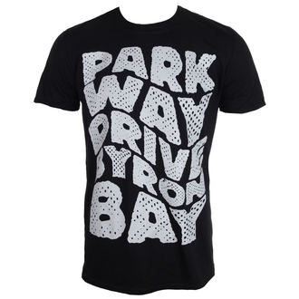 tričko pánske Parkway Drive - Warped - KINGS ROAD, KINGS ROAD, Parkway Drive