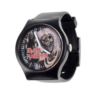 hodinky Iron Maiden - Number of the Beast Watch - DISBURST, DISBURST, Iron Maiden