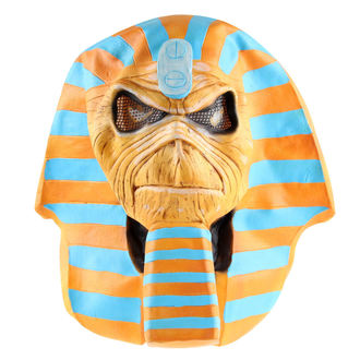 maska Iron Maiden - Powerslave, Iron Maiden