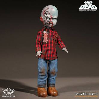 bábika Dawn Of The Dead - Flybiy zombie - Living Dead Dolls, LIVING DEAD DOLLS, Dawn of the Dead