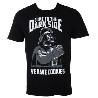 tričko pánske STAR WARS - WE HAVE COOKIES - LEGEND, LEGEND