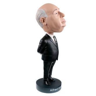 figúrka Alfred Hitchcock - Bobble-Head