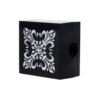 orezávatko GOTHMETIC - Sharpener Mystic Black-Silver, GOTHMETIC