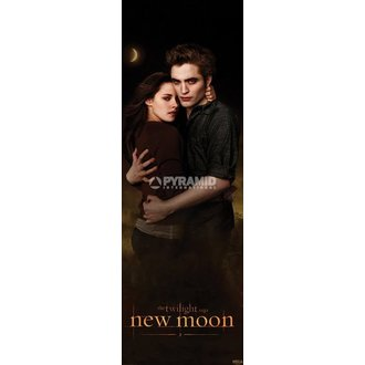 plagát Twilight - New Moon (Edward & Bella) - PYRAMID Posters - CPP20163