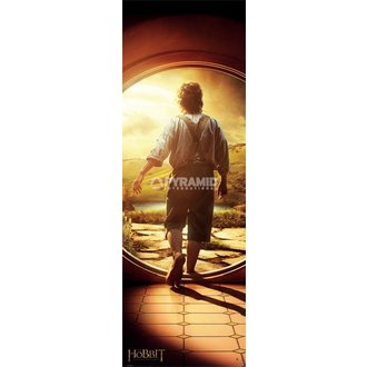 plagát The Hobbit One Sheet - PYRAMID POSTERS - CPP20214