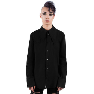 košele unisex KILLSTAR - Crucifaction - Button-Up, KILLSTAR