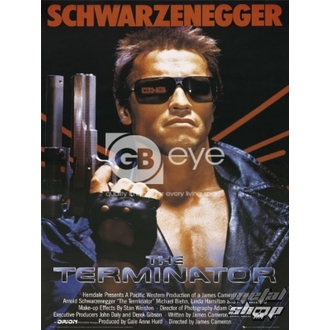 plagát - The Terminator - FP1677 - GB posters