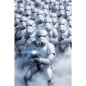 plagát - STAR WARS Troopers FP2349 - GB Posters