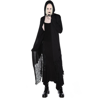 sveter unisex (cardigan) KILLSTAR - Freak Like Me, KILLSTAR