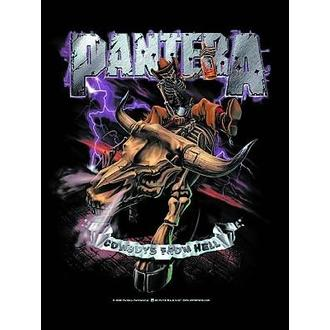 vlajka Pantera - Cowboys From Hell - HFL0299