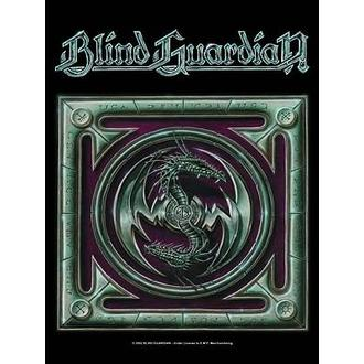 vlajka Blind Guardian HFL 435, HEART ROCK, Blind Guardian