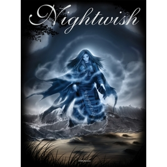 vlajka Nightwish - Ghost Love Score - HFL678
