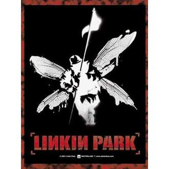 vlajka Linkin Park - Hybrid Theory I Winged Soldier - HFL368