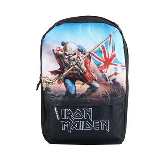 batoh IRON MAIDEN - TROOPER, NNM, Iron Maiden