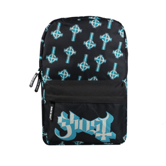 batoh GHOST - CRUCIFIX - BLUE, NNM, Ghost