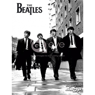 plagát - The Beatles - In London - LP0788 - GB posters