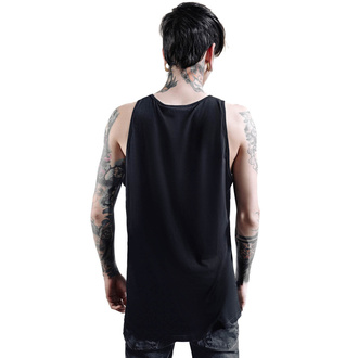 tielko unisex KILLSTAR - New Age - BLACK, KILLSTAR