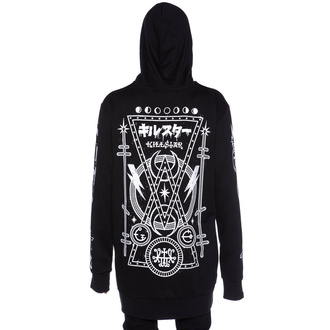mikina unisex KILLSTAR - Occult Youth, KILLSTAR