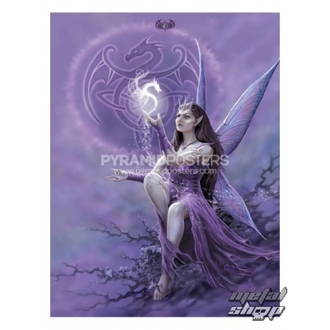 plagát - Spiral (Fairy) - PP31551 - Pyramid Posters