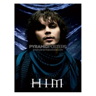 plagát - Him (Ville) - PP31584, PYRAMID POSTERS, Him