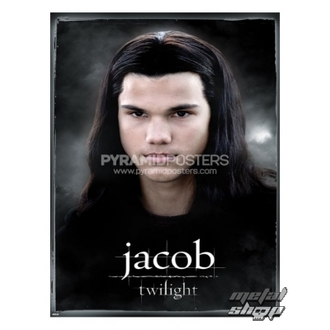 plagát - Twilight (Jacob) - PP31688 - Pyramid Posters