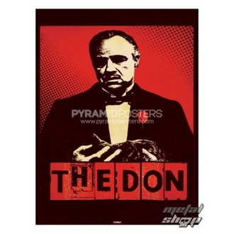 plagát - The Godfather (The Don) - PP31801 - Pyramid Posters