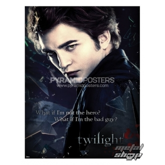 plagát - Twilight (Broken Glass) - PP31859 - Pyramid Posters