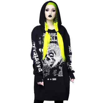 mikina unisex KILLSTAR - Raise Hell, KILLSTAR