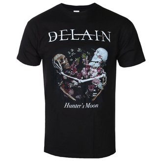 tričko pánske DELAIN - Hunter´s Moon - NAPALM RECORDS, NAPALM RECORDS, Delain