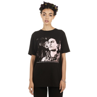 tričko unisex DISTURBIA - Frida Pleasure, DISTURBIA