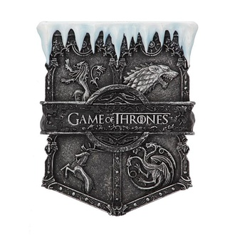 magnet Game of thrones - Ice Sigil, NNM, Hra o trůny
