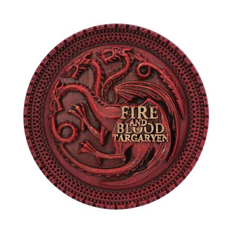 magnet Game of thrones - House Targaryen, NNM, Hra o trůny