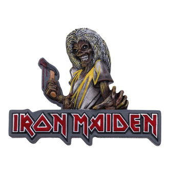 magnet Iron Maiden - The Killers, NNM, Iron Maiden
