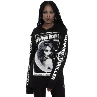 mikina unisex KILLSTAR - Bad Moon Rising, KILLSTAR