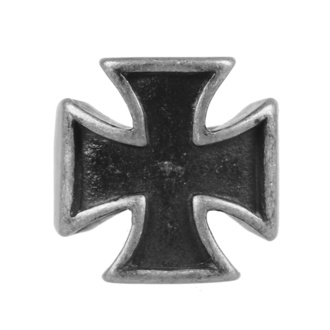 prsteň ETNOX - Iron cross, ETNOX
