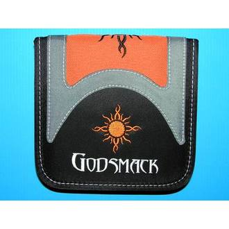 púzdro na CD Godsmack 1 - BIOWORLD - 17045GOD