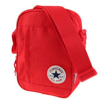 taška malá CONVERSE - Poly Cross Body - Red, CONVERSE