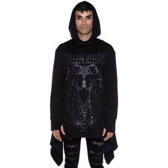mikina unisex KILLSTAR - Dracult, KILLSTAR